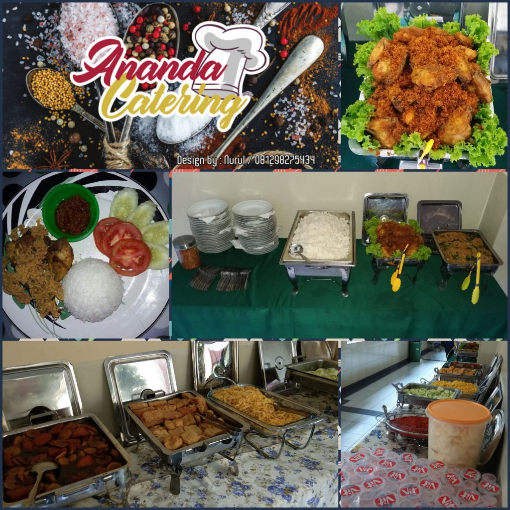 Ananda Catering